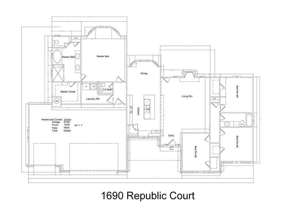 1690 Republic Court - Photo 1