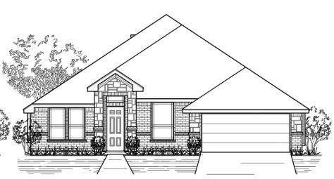 1065 Wildwood Circle, Joshua, TX 76058 (MLS #14328377) :: Potts Realty Group