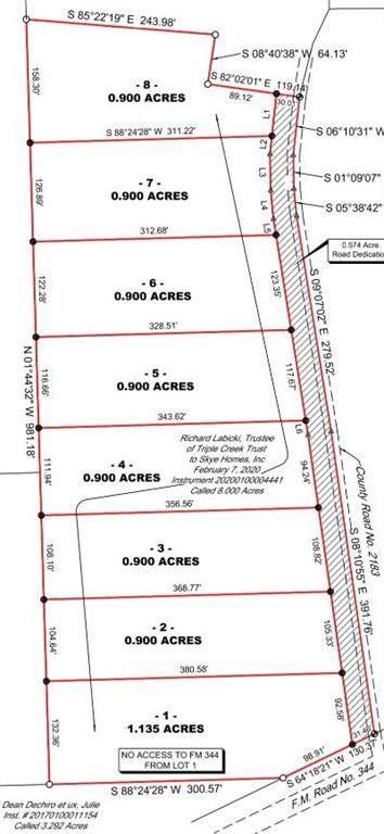 11127 Cr 2183, Whitehouse, TX 75791 (MLS #14330106) :: Frankie Arthur Real Estate