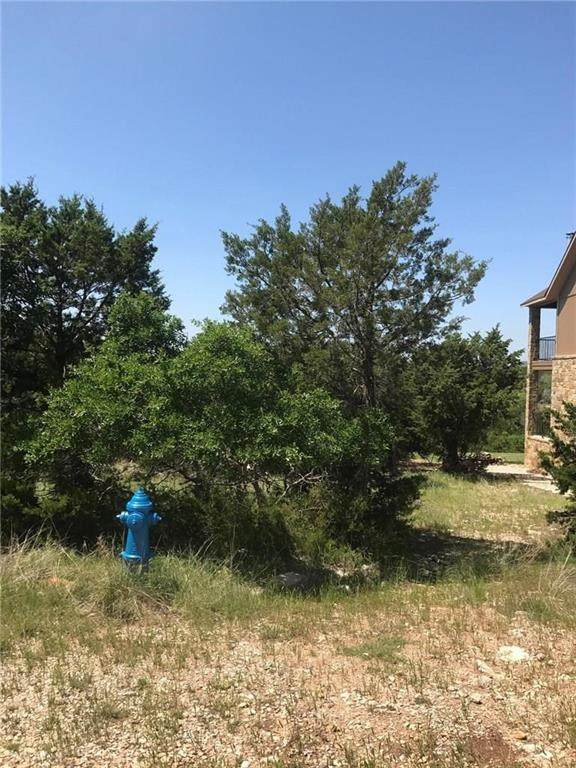 Lot 55 Coghill Drive, Possum Kingdom Lake, TX 76449 (MLS #14330497) :: The Hornburg Real Estate Group