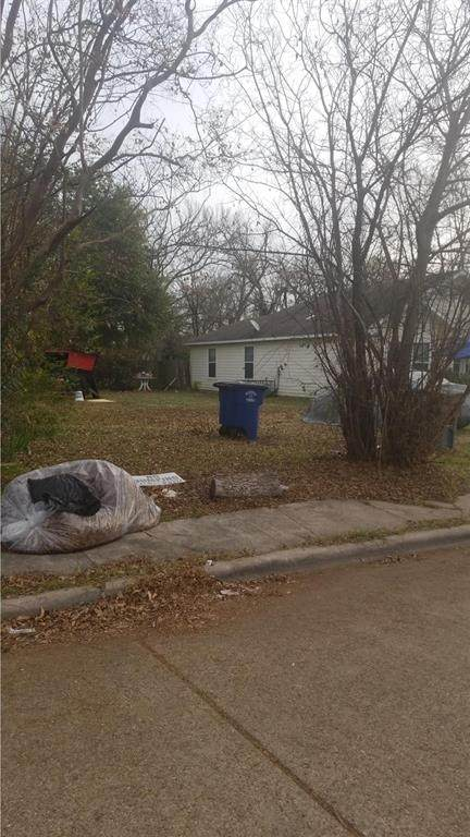 4006 Coolidge Street, Dallas, TX 75215 (MLS #14330931) :: The Daniel Team