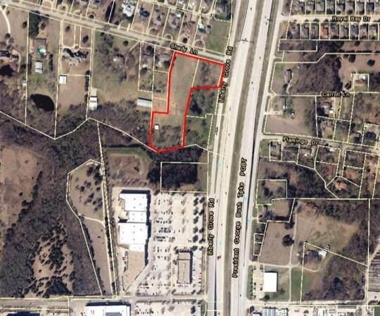 5901 Liberty Grove Road, Rowlett, TX 75089 (MLS #14331340) :: The Daniel Team