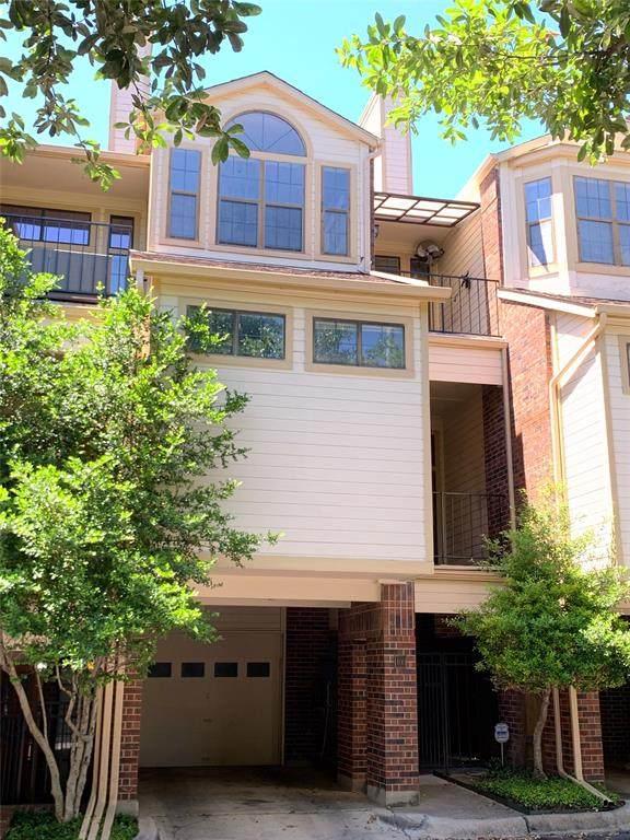 3235 Cole Avenue #400, Dallas, TX 75204 (MLS #14331534) :: RE/MAX Pinnacle Group REALTORS