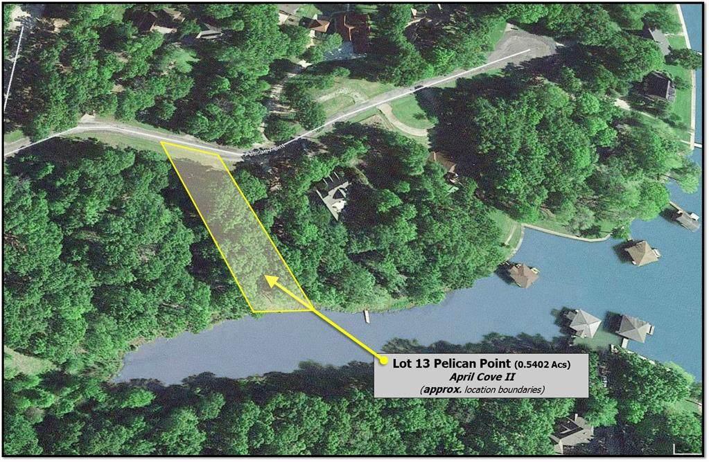 L 13 Pelican Point - Photo 1