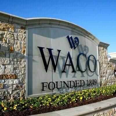 000 S Jack Kultgen Expy, Waco, TX 76711 (MLS #14332857) :: Team Tiller