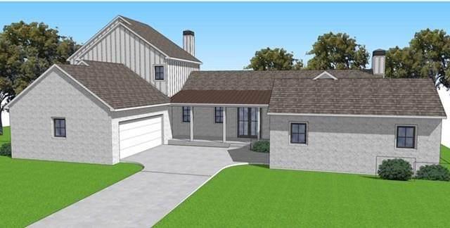 4801 Southwind Drive, Rockwall, TX 75032 (MLS #14333137) :: Trinity Premier Properties