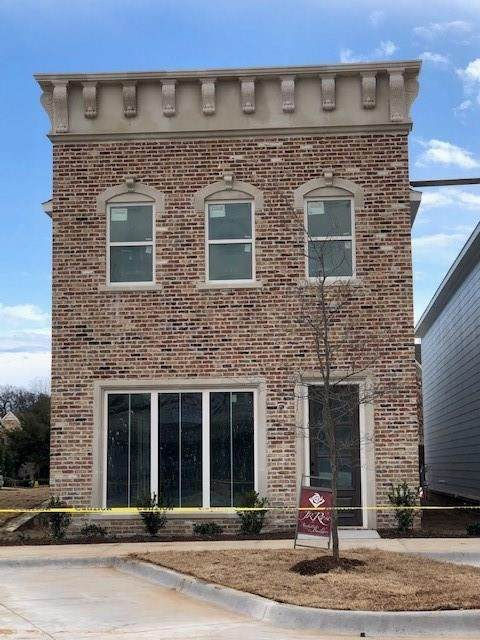566 S Coppell Road, Coppell, TX 75019 (MLS #14333169) :: The Tierny Jordan Network