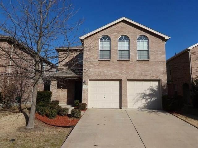 10604 Cochron Drive, Mckinney, TX 75072 (MLS #14333419) :: Team Tiller