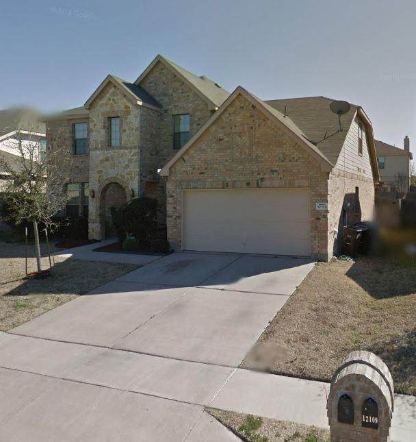 12105 Treeline, Fort Worth, TX 76036 (MLS #14333925) :: NewHomePrograms.com LLC