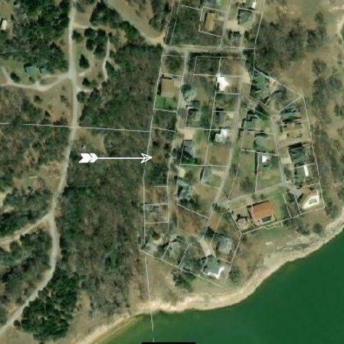 Lot 5 Beachview Circle, Pottsboro, TX 75076 (MLS #14336547) :: The Daniel Team