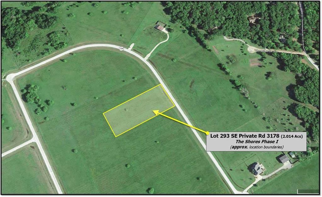 Lot 293 Private Road 3178 - Photo 1