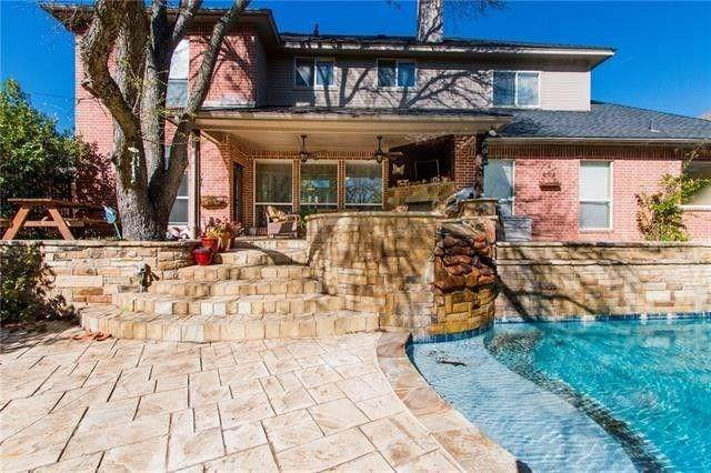 3223 River Bend Drive, Hurst, TX 76054 (MLS #14339929) :: The Chad Smith Team