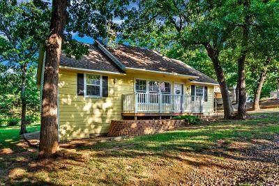 235 Byrd Lane, Pottsboro, TX 75076 (MLS #14339998) :: Century 21 Judge Fite Company