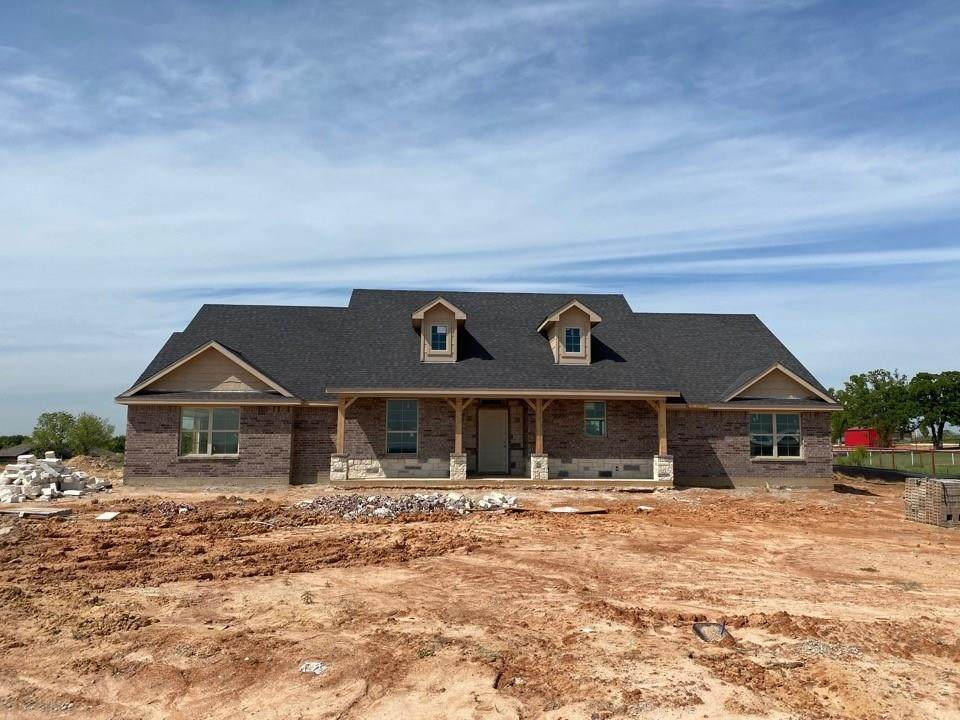 110 Spring Creek Circle - Photo 1