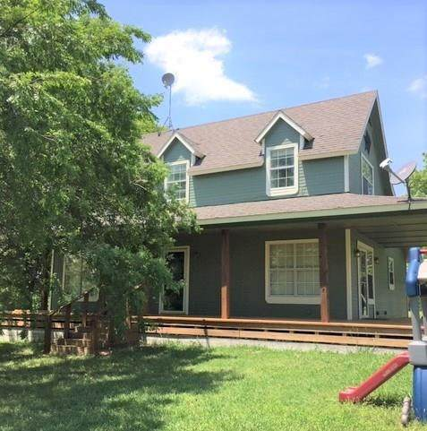 12111 County Road 1204, Blue Ridge, TX 75424 (MLS #14340602) :: The Heyl Group at Keller Williams