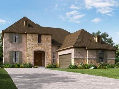 519 Emerson Drive, Rockwall, TX 75087 (MLS #14340776) :: Team Tiller