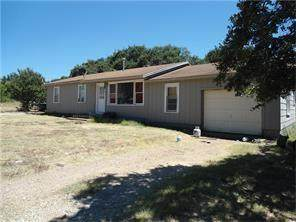 6923 Ardee Drive, Brownwood, TX 76801 (MLS #14341325) :: The Hornburg Real Estate Group