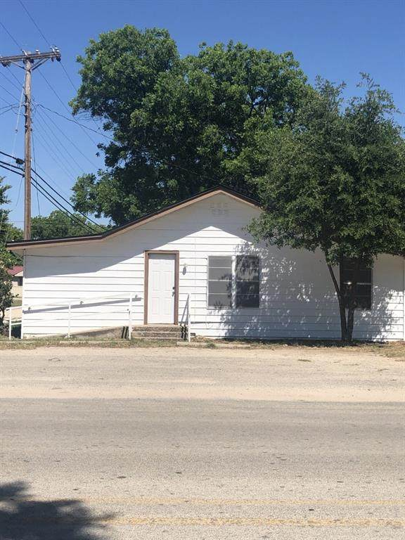 113 Hunt Street, Clyde, TX 79510 (MLS #14341679) :: NewHomePrograms.com LLC