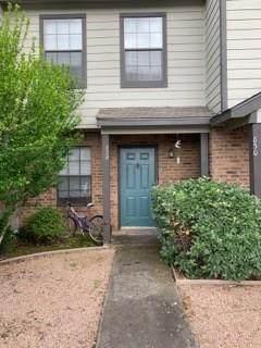 828 W Collins Street C, Denton, TX 76201 (MLS #14341684) :: Results Property Group