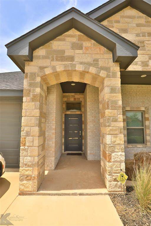 7210 Mcleod Drive, Abilene, TX 79602 (MLS #14342060) :: The Tierny Jordan Network