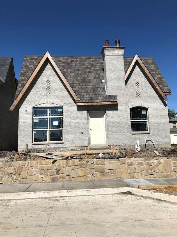 217 Johnson Street, Mckinney, TX 75069 (MLS #14342912) :: Bray Real Estate Group