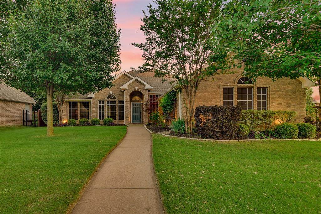 3808 Cross Country Trail - Photo 1