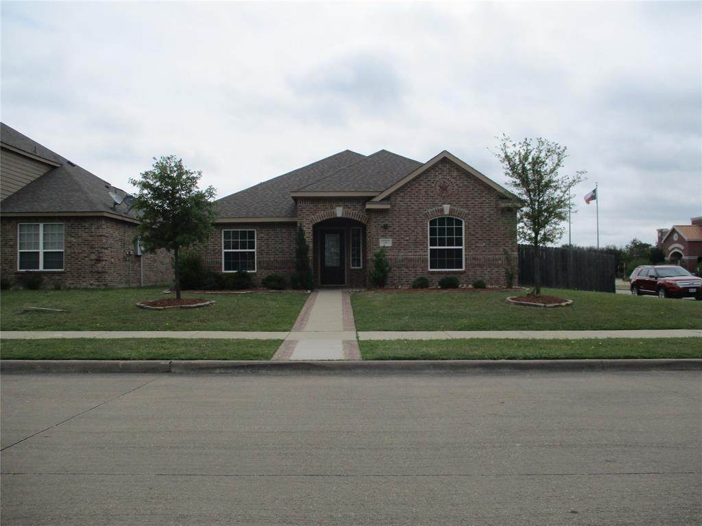 137 Parks Branch Road - Photo 1