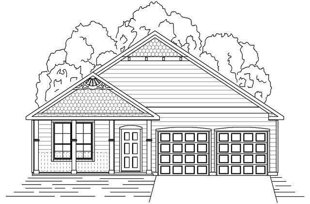 125 Spring Creek Lane, Terrell, TX 75160 (MLS #14344430) :: The Heyl Group at Keller Williams