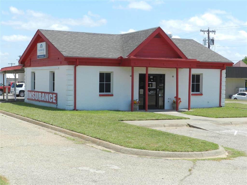 401 Old Springtown Road - Photo 1