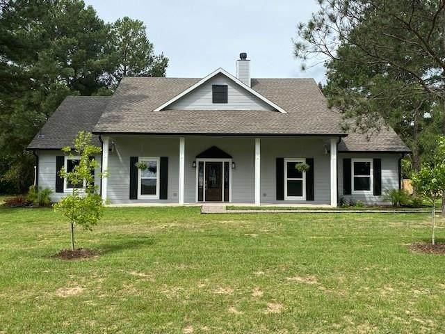 103 Cambridge Drive, Streetman, TX 75859 (MLS #14344779) :: All Cities USA Realty