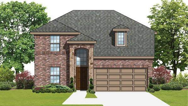 2718 Petrea Drive, Seagoville, TX 75159 (MLS #14344987) :: The Mitchell Group