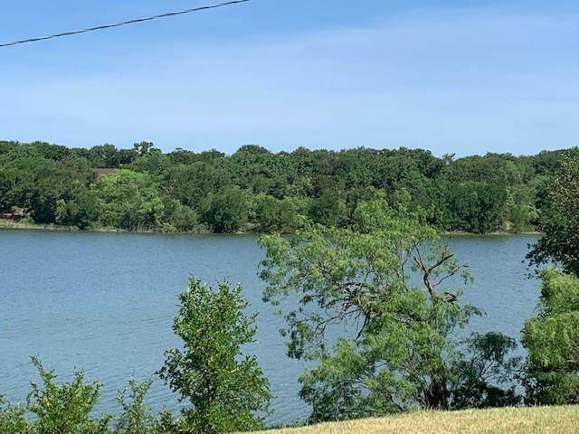 202 Co Road 308/ Crawley Drive, Eastland, TX 76448 (MLS #14345365) :: The Kimberly Davis Group