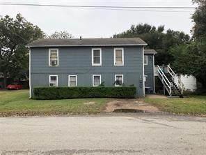 305 S Preston Street, Ennis, TX 75119 (MLS #14346628) :: Hargrove Realty Group
