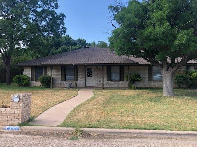 3818 Westchester Drive, Abilene, TX 79606 (MLS #14346998) :: The Mitchell Group