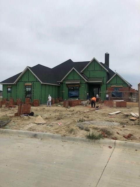 142 Stafford Drive, Heath, TX 75032 (MLS #14347049) :: RE/MAX Pinnacle Group REALTORS
