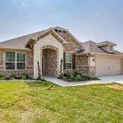112 Bosque Court, Azle, TX 76020 (MLS #14347101) :: Real Estate By Design