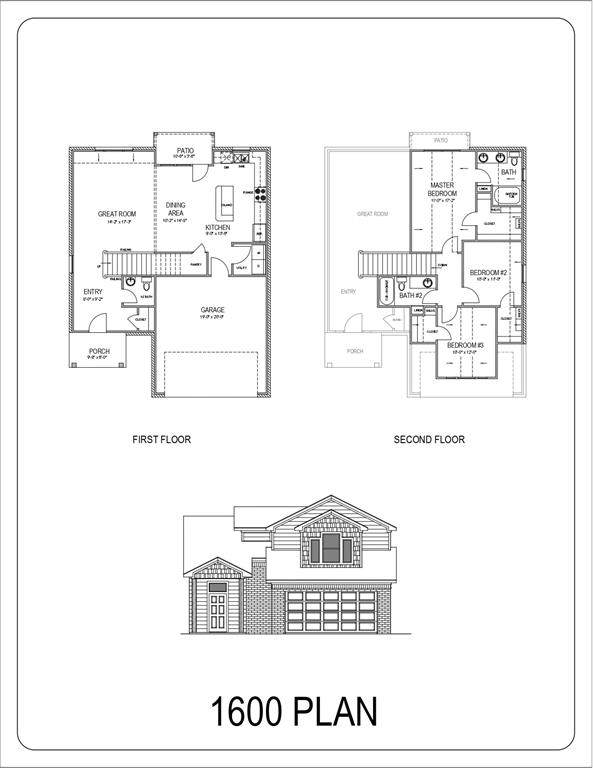 15419 Anna Lane, Lindale, TX 75771 (MLS #14347375) :: Tenesha Lusk Realty Group