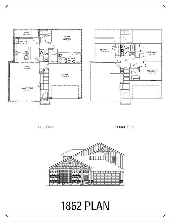 15451 Anna Lane, Lindale, TX 75771 (MLS #14347438) :: Tenesha Lusk Realty Group