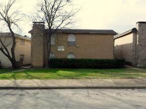 1809 Roman Road, Grand Prairie, TX 75050 (MLS #14347548) :: Hargrove Realty Group