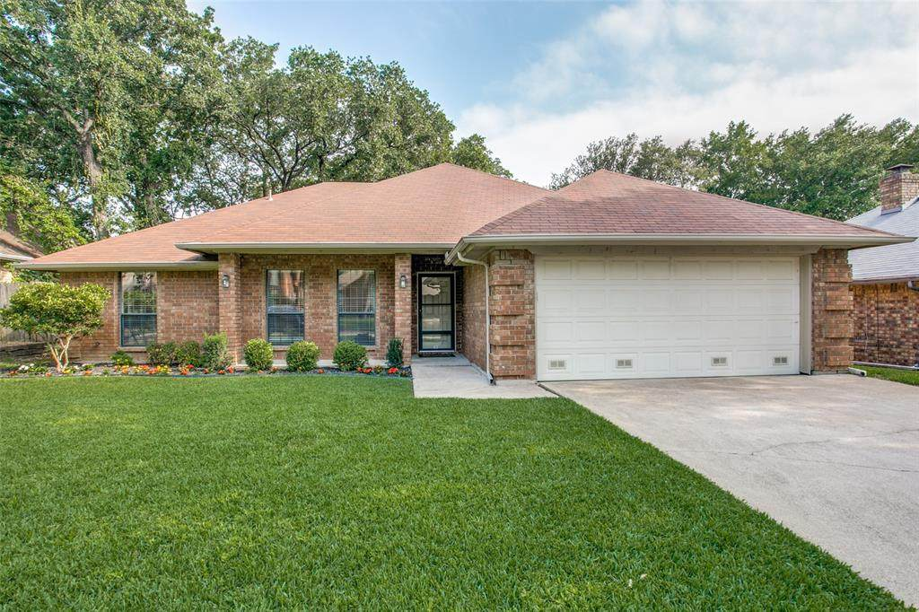 2116 Preakness Court - Photo 1