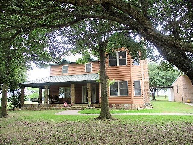 1477 Kingstree Road, Kaufman, TX 75142 (MLS #14348460) :: Team Tiller