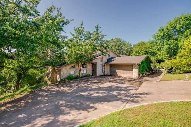 10510 Ravenswood Road, Granbury, TX 76049 (MLS #14348820) :: Potts Realty Group