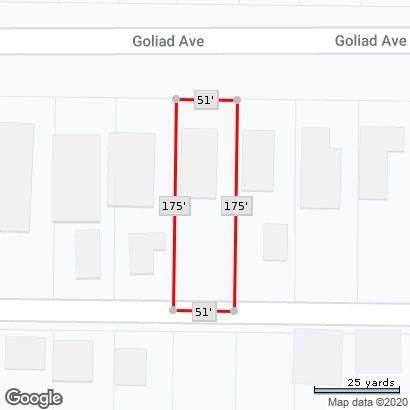 6012 Goliad Avenue, Dallas, TX 75206 (MLS #14348966) :: Baldree Home Team