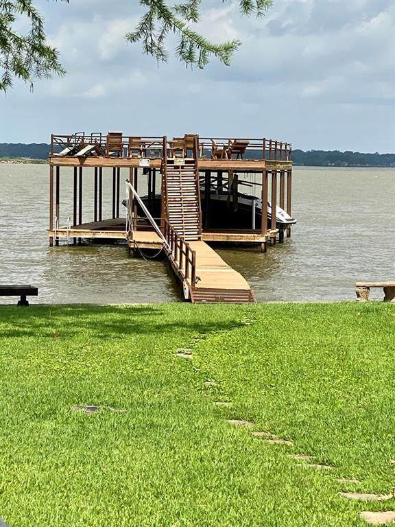 162 Ocean Drive, Gun Barrel City, TX 75156 (MLS #14349011) :: HergGroup Dallas-Fort Worth