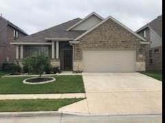 7616 Parkview Drive, Watauga, TX 76148 (MLS #14349013) :: Tenesha Lusk Realty Group