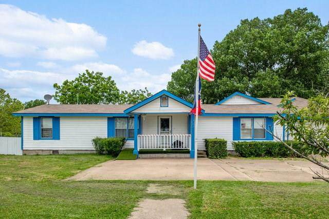 5256 County Road 437, Princeton, TX 75407 (MLS #14349014) :: Real Estate By Design