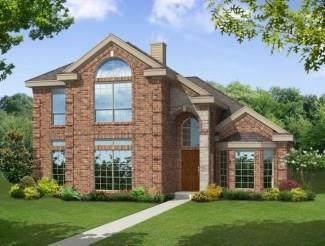 537 Whetstone Street, Desoto, TX 75115 (MLS #14349151) :: NewHomePrograms.com LLC