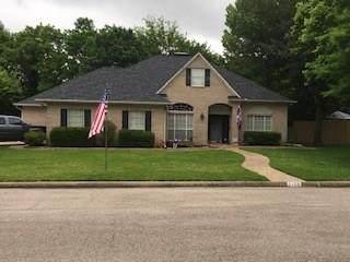 1105 Lonnie Drive, Athens, TX 75751 (MLS #14349766) :: The Rhodes Team