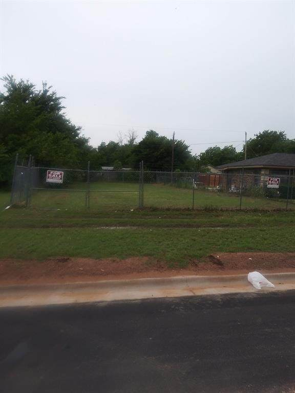 1211 35th Street, Wichita Falls, TX 76302 (MLS #14349790) :: The Hornburg Real Estate Group