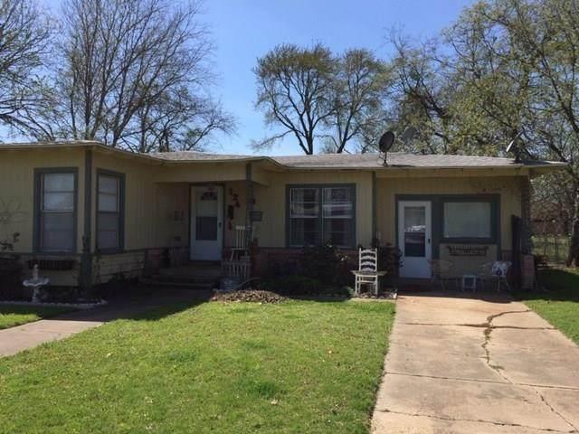 124 Kessler Drive, Granbury, TX 76048 (MLS #14349883) :: Potts Realty Group